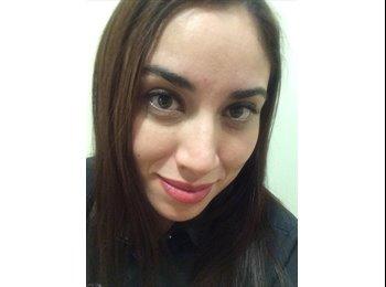 CompartoDepa MX - Abigail López  - 27 - Villahermosa