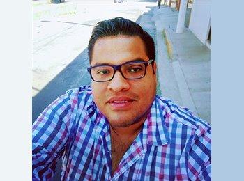 CompartoDepa MX - Carlos Daniel Lara Est - 29 - Xalapa