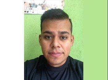 CompartoDepa MX - Getar - 24 - Cancún