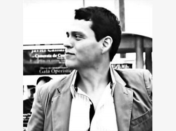 Gerardo García - 38 - Profesional