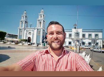 CompartoDepa MX - Miguel Angel Arteaga V - 33 - Villahermosa