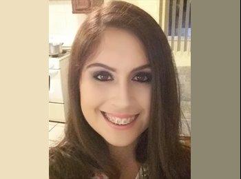 CompartoDepa MX - Liz González - 25 - Hermosillo