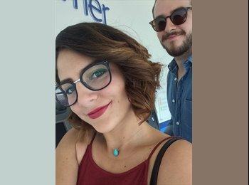 CompartoDepa MX - Kristina Mayans - 21 - Mérida