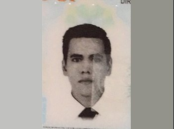 CompartoDepa MX - Aldo haro - 25 - Aguascalientes