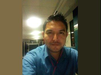 CompartoDepa MX - Daniel Vázquez Hernánd - 25 - Villahermosa