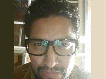 CompartoDepa MX - Juan Miguel - 31 - Tijuana