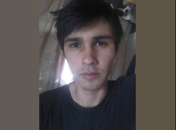 CompartoDepa MX - Arturo Ramirez - 25 - Tijuana