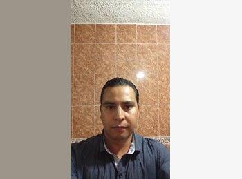 CompartoDepa MX - Alberto mejia - 33 - Morelia