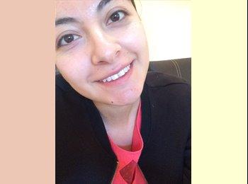 CompartoDepa MX - Anahi Rocha - 20 - Zacatecas