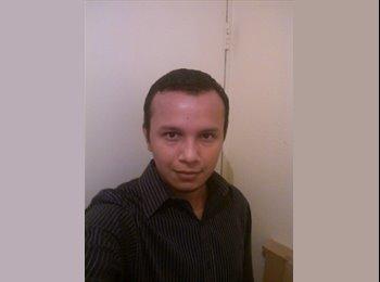 CompartoDepa MX - Jonathan Lagunas  - 27 - Tijuana