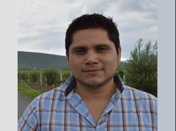 CompartoDepa MX - Victor - 31 - Cuauhtémoc