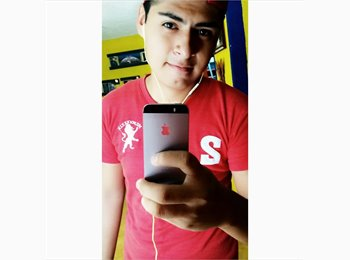 CompartoDepa MX - Ismael Cruz Aguilar  - 18 - Villahermosa