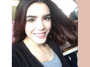 CompartoDepa MX - Mariana Avila - 21 - Mexicali