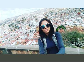 CompartoDepa MX - Karla Abigail - 26 - Guanajuato