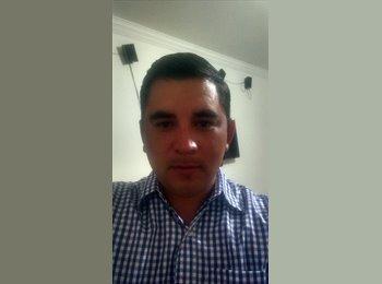 CompartoDepa MX - Javier Ayala - 37 - Durango