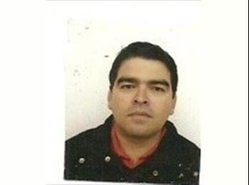 CompartoDepa MX - Victor Hugo Garcia - 39 - Tijuana
