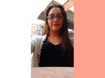 CompartoDepa MX - Daniela martinez  - 21 - Querétaro