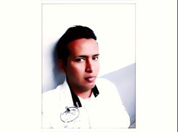 CompartoDepa MX - Román  Antonio Rubio   - 0 - Tijuana