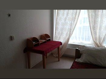 Kamer in Den Haag gezocht