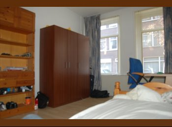 EasyKamer NL - room available on the Abrahamkuyperlaan, Rotterdam - € 450 p.m.