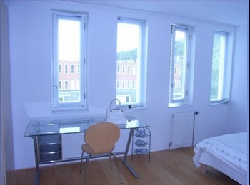 EasyKamer NL - Temporary room (from 1st of July 2015 on) - Binnenstad, Groningen - € 400 p.m.