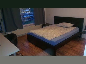 EasyKamer NL - FOR SERIOUS PROFESSIONAL - room near RAI (AMS) - 600 all included, Amstelveen - € 600 p.m.