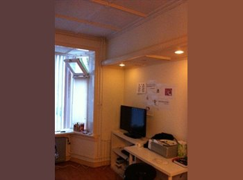 Kamer in gezellig en net studentenhuis
