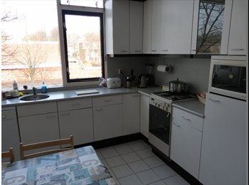 EasyKamer NL - ruime kamer in een nette woning - Lelystad, Lelystad - € 250 p.m.
