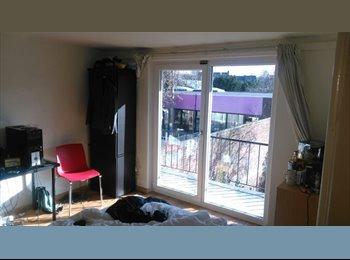 EasyKamer NL - Compacte studentenkamer te huur Centrum Heerlen - Heerlen, Heerlen - € 260 p.m.