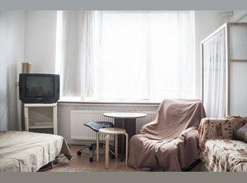 EasyKamer NL - Room Beurs - Stadsdriehoek, Rotterdam - € 550 p.m.