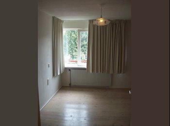 EasyKamer NL - Room Available - Wittevrouwen/Zeeheldenbuurt, Utrecht - € 500 p.m.