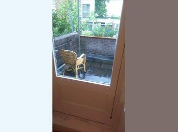 EasyKamer NL - kamer+balkon245€ in centrum,bij station,hogeschool, Heerlen - € 245 p.m.