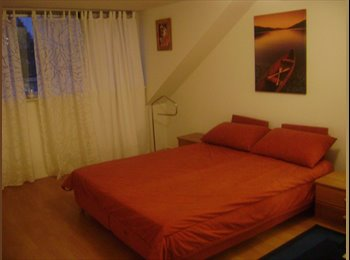 EasyKamer NL - Aangeboden: een ruime en mooie kamer - Nijmegen, Nijmegen - € 295 p.m.