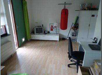 EasyKamer NL - Te huur in studentenwoning kamers op fietsafstand centrum. - Deventer, Deventer - € 420 p.m.