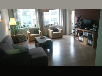 EasyKamer NL - Room available for English speaking person - Zuid en Zuidwest, Utrecht - € 500 p.m.