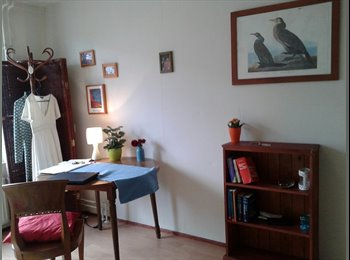 EasyKamer NL - Available 30 March 2017 in Amsterdam ***female only***  clean, neat & tidy, Amstelveen - € 525 p.m.