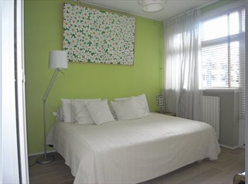 Nice room in elegant area of Schiedam