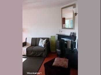 EasyKamer NL - Sunny apartment - Nieuw Engeland/Schepenbuurt, Utrecht - € 850 p.m.