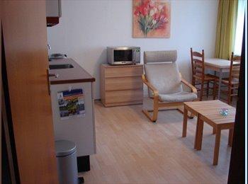EasyKamer NL - Niet 1 maar 2 kamers! - Zuid-Oost (Oude stad), Tilburg - € 450 p.m.