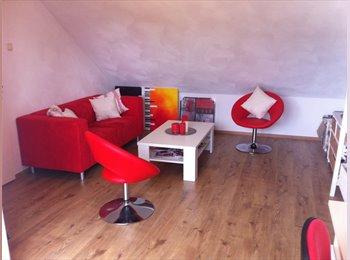EasyKamer NL - Aangeboden recent volledig gerenoveerde kamer, Breda - € 500 p.m.