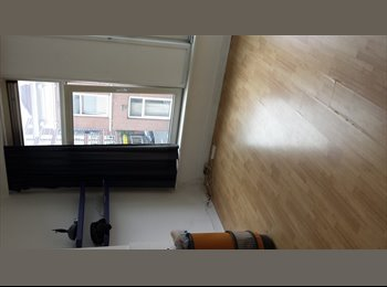 EasyKamer NL - Big room at Zoutmanstraat per direct! - Centrum, Den Haag - € 450 p.m.