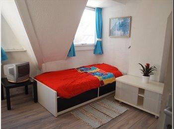 EasyKamer NL - Leuke gemeubileerde kamer in Delft - Delft, Delft - € 455 p.m.