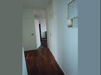 EasyKamer NL - schone kamer met laminaat - Deventer, Deventer - € 305 p.m.