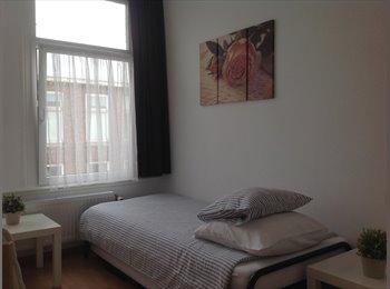 EasyKamer NL - Een heerlijk rustig en veilige  Kamer, Den Haag - € 510 p.m.