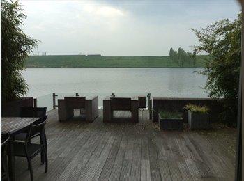 EasyKamer NL - Rustige, mooie kamer, dicht bij Utrecht - De Meern, Utrecht - € 275 p.m.