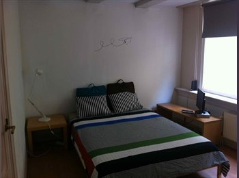 EasyKamer NL - Fantastic room for professionals in the centre, Amsterdam - € 700 p.m.