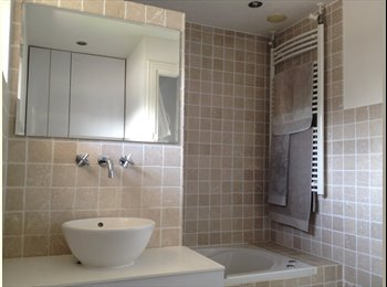 furnished room in nice studenthouse/ studentenhuis