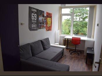 EasyKamer NL - Studentenhuis - Deventer, Deventer - € 225 p.m.