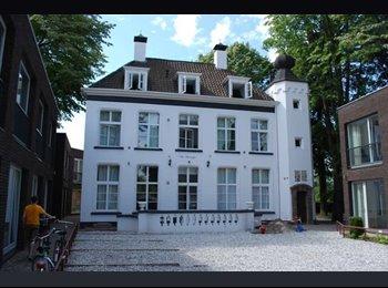 EasyKamer NL - LAATSTE KANS, Breda - € 495 p.m.