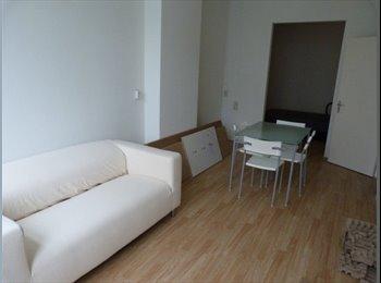 EasyKamer NL - Ruime studio appartement nabij Erasmus Uni. - Kralingen-Oost, Rotterdam - € 900 p.m.